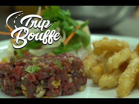 Trip Bouffe: Baie-Comeau