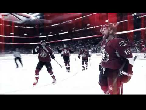 NHL Playoff Montage - Habs vs Sens
