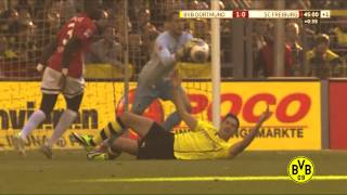 Borussia Dortmund - SC Freiburg 5-0 [Goals and Highlights] HD