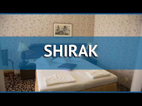 SHIRAK 3* Армения Ереван обзор – отель ШИРАК 3* Ереван видео обзор