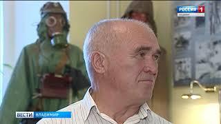 Владимирские ликвидаторы о сериале Чернобыль