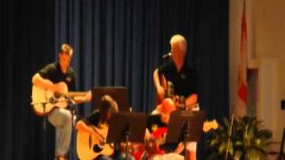 Music Ala Carte Summer Guitar Camp