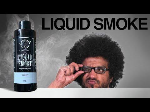 Liquid Smoke Review   Rodney Reviews Things