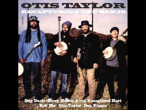 Otis Taylor - Simple Mind mp3