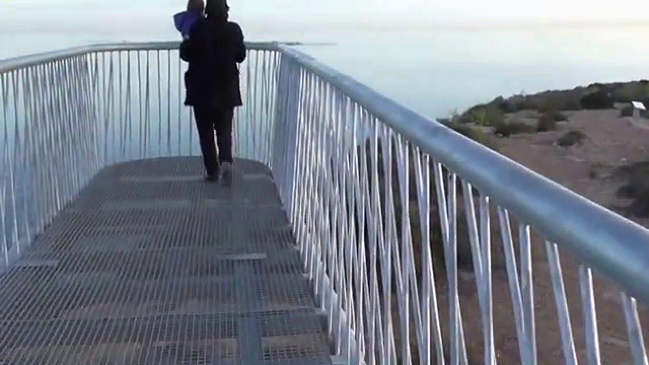 Mirador del cabo de santa pola youtube - Cabo santa pola ...