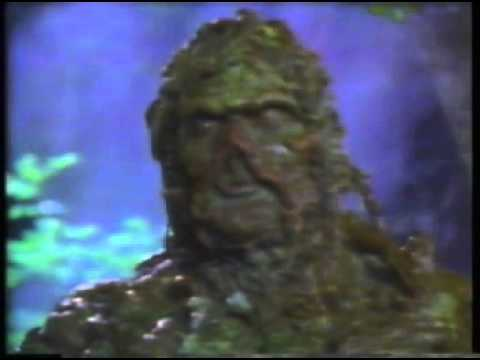 """1990 Cinemax """"The Return of Swamp Thing"""" commercial"""