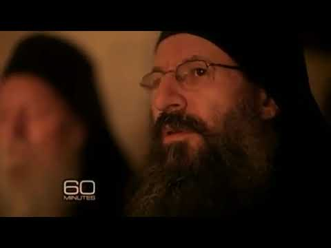 CBS Documentary   A Visit To The Holy Mountain ATHOS, Greece