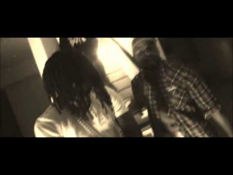 Chief Keef - War (Official Video) [NEW 2014]