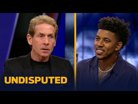 Swaggy P talks KD's chances of leaving Golden State, LeBron with Lakers   NBA   UNDISPUTED