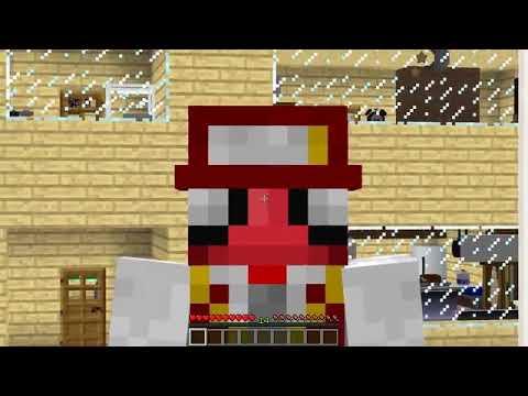 FERİTED KAYIP 🔎 - Minecraft