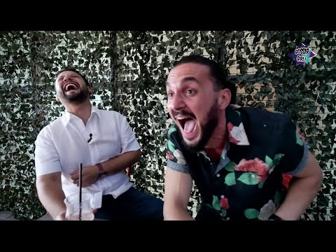 Interview of the week - Devis Muka dhe Dorian Ramaliu