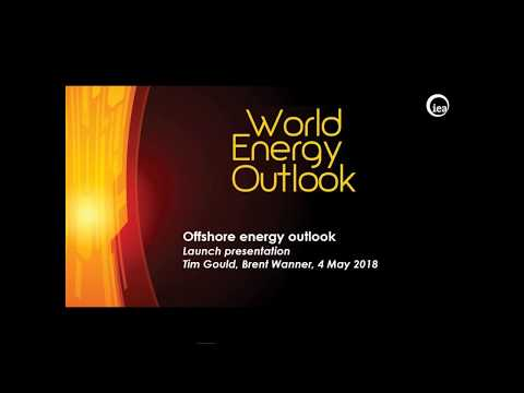 Webinar - Outlook for Offshore Energy