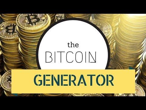 Bitcoin generator apk 2018 new - Bitcoin 3 0 online verification