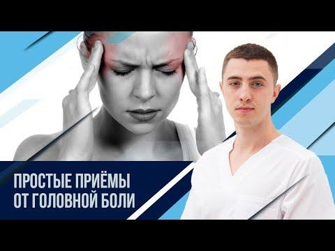 Подзатылочные мышцы - как источник головных болей