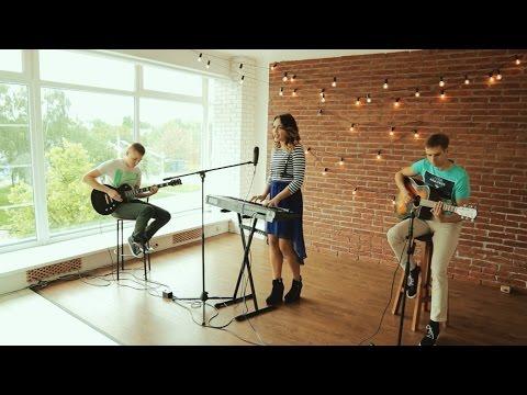 Imany - Don't Be So Shy (cover by Atroshchenko, Panfilova, Ignatenko & EurobeatDj Remix)