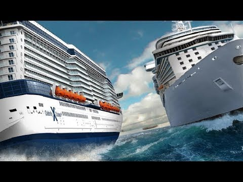 Cargo Simulator Big Cruise Ship Games Passenger  - Android Gameplay