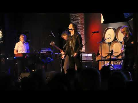 The Zombies Performing I Want Her She Wants Me at City Winery