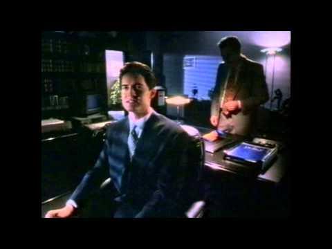 """Twin Peaks"" RUFFLES Ad"