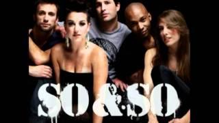 So & So- I Don