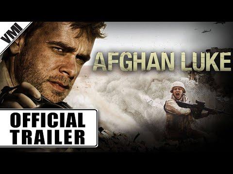 AFGHAN LUKE Trailer