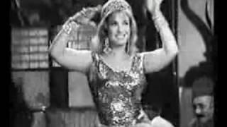 Ne3mat Mokhtar & Maha Sabri - Naemet Mokhtar dancer & Maha diva نعمة مختار   و  مها صبري Thumbnail