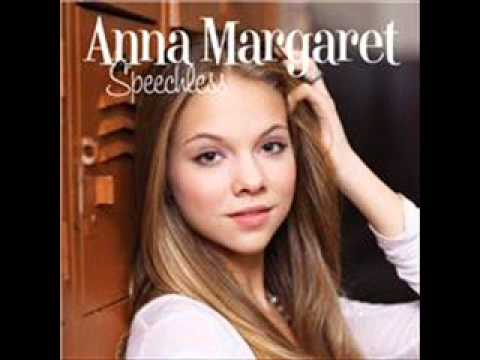 anna margaret actress