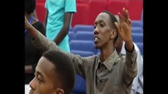 Uri Mwiza by Rehoboth Ministries muri Zion Temple CC