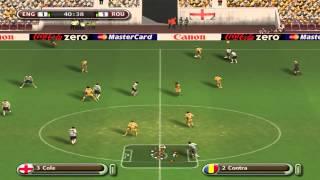 Uefa Euro 2008 Gameplay