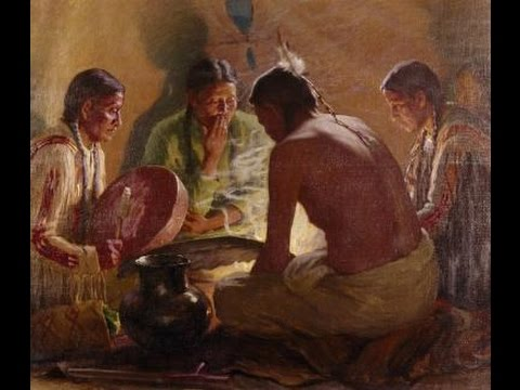 Healing Plants That The Native Americans Used - Ancient Treasures For Your Health