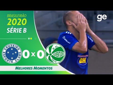 Cruzeiro Juventude Goals And Highlights