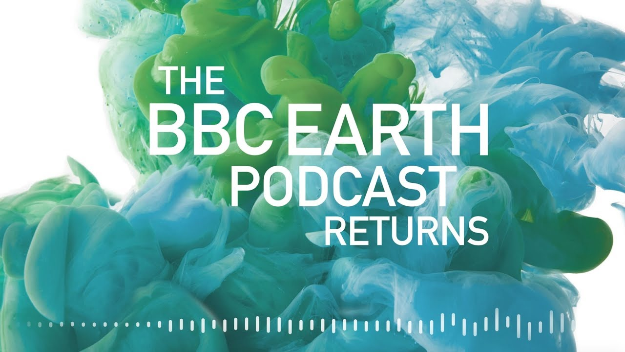 Image result for bbc earth podcast
