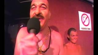 Imitación de Rolando Hanglin y su novia - Videomatch