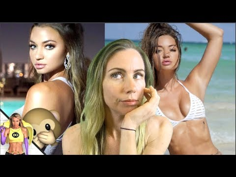 🍌 I HAVE A MESSAGE FOR JAKE PAUL'S 'WIFE', ERIKA COSTELL
