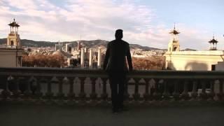PIEZAS & JAYDER - Barcelona Blues