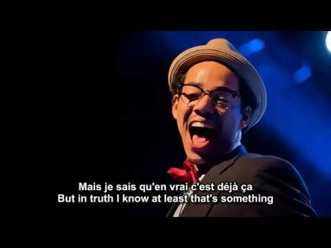 Soulman   Ben L'oncle Soul   French and English subtitles
