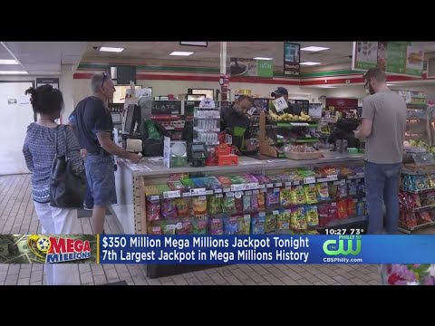 Powerball, Mega Millions Both Top $300 Million Simultaneously For First Time