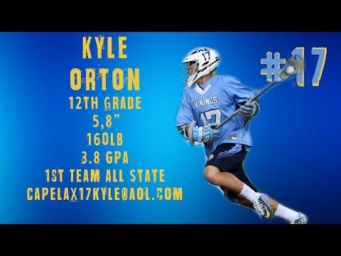 Kyle Orton 2015
