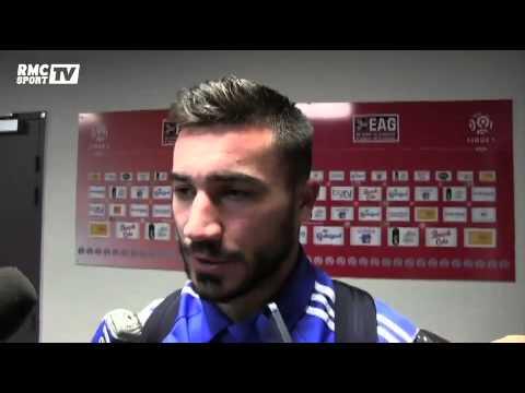"Football / Allessandrini : ""On reprend de la confiance"" 23/08"