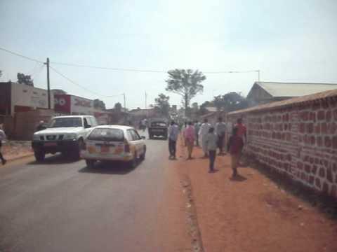 muyinga sunday (Burundi)