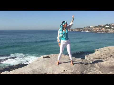 Seda Star Holy Rock Empowerment Affirmations ( I Am the Awareness ) 🌟