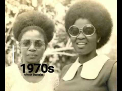 100 years of beauty in Nigeria