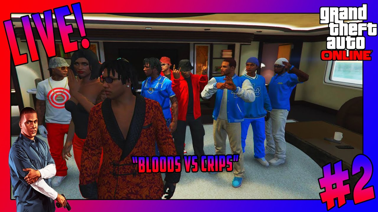a report about bloods vs crips Since the majority of them are strictly neighborhood cliques or affiliates, other  than the blood and crip affiliations check out toronto hoods of.