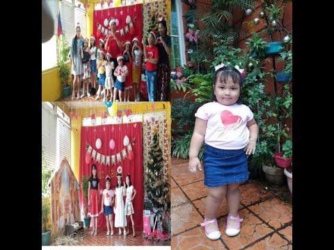 CHRISTMAS PARTY @ MONTESSORI INTERNATIONAL SCHOOL DEC. 13, 2019