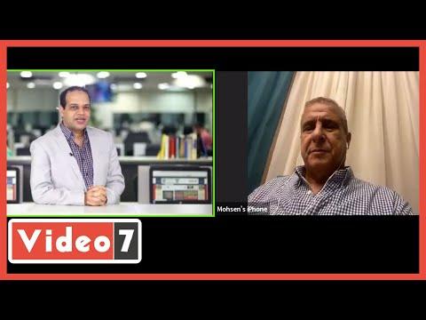 إزاى برنامج الإصلاح الاقتصادى ساند مصر فى أزمة كورونا .. مع أحمد يعقوب  - 21:59-2020 / 7 / 5