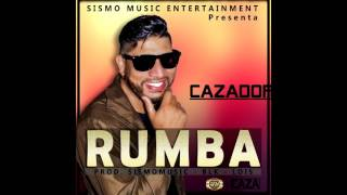 Cazador - Rumba (Prod. SismoMusic - BlackieBLK  - Lois)