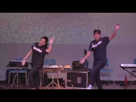 Bhangra Dance by Aaseem Kaur & Kuldeep Singh-2017