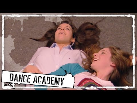 Dance Academy S1 E10: Through the Looking Glass