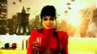 Watch Janet Jackson Just A Little While video