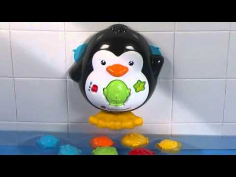 Count and Dive Penguins by VTech