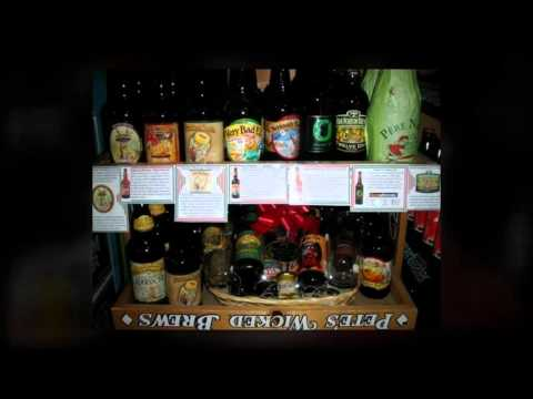 WINE, LIQUOR, AND CIGARS in Greenfield MA